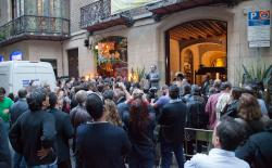 Cannabis Culture Awards 2012 in Barcelona