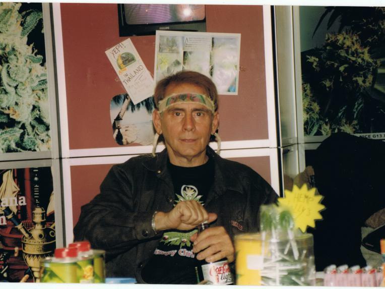 Eagle Bill Amato