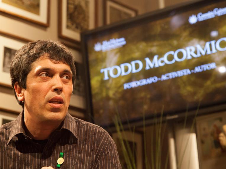 Todd McCormick