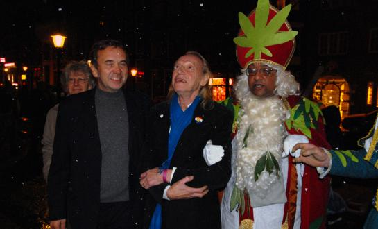Cannabis Culture Awards 2008