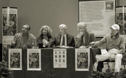 Ben Dronkers, Edith Ringnalda, Dries van Agt, Frederik Polak,