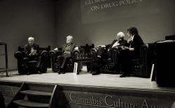 Cannabis Culture Awards 2012