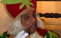Prem Radhakishun