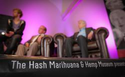 The Cannabis Culture Awards worden georganiseerd door het Hash Marihuana and Hemp Museum
