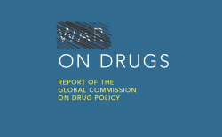 Global Commission on Drug Policy